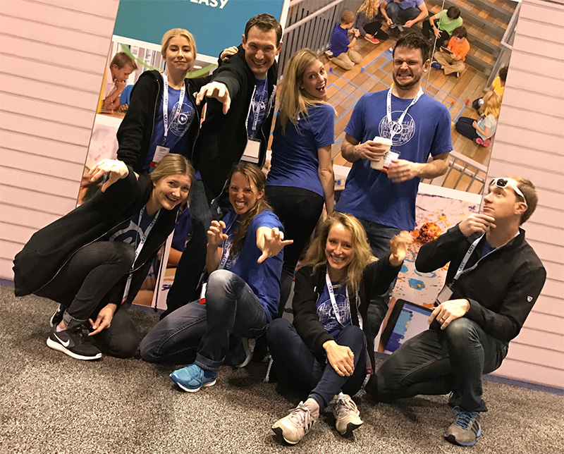 Weekly Wrap Up - FETC 2017