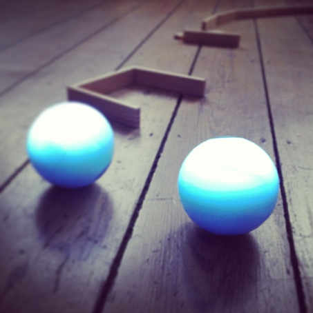 Sphero Obstacle Course